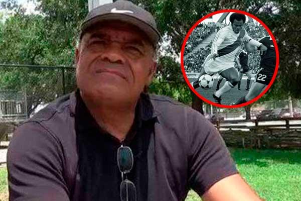 "Falleció el exfutbolista ""JJ Muñante"" [VIDEOS]"