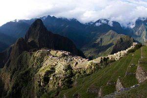 Machu Picchu: Declaran infundada la demanda por reivindicación de tierras