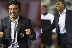 River Plate vs. Alianza Lima: Duelo por la Copa Libertadores