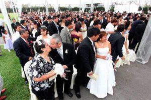 Proponen charlas contra la violencia doméstica como requisito para casarse