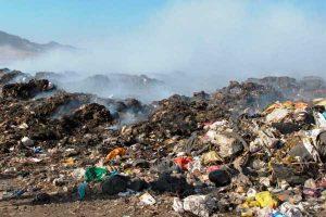 7 pecados capitales contra el medio ambiente