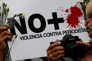 México: Miedo de periodistas persiste debido a asesinatos