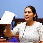 Milagros Salazar: Dinero de elecciones del 2020 debe usarse para comprar incubadoras