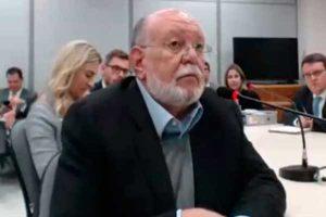 Lava Jato: se suspende interrogatorio al expresidente de OAS
