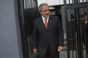 Buscan acusar a Alan García a través de terceros