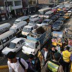 MTC buscará reducir uso ineficiente de automóviles