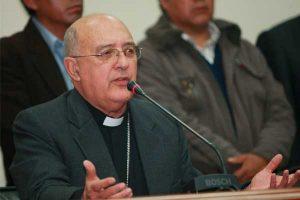 Pedro Barreto pide no victimizar a Alan García