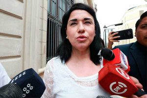 Exasesora de Pedro Chávarry denuncia acoso sexual