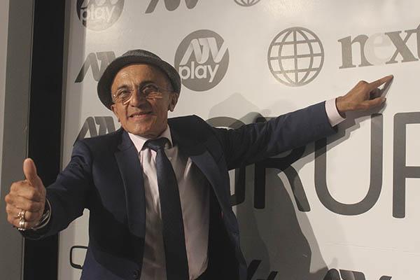 """Pérez Albela: """"Somos pioneros en programas de salud"""""""