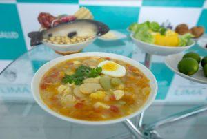 Semana Santa: Alternativas de alimentos saludables