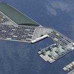 Chancay será el megapuerto de la costa de Sudamérica