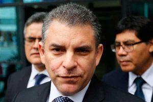 Rafael Vela: Jorge Barata no ha exculpado a Alan García