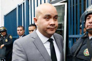 Roy Gates: Proceso penal seguido contra Alan García queda extinguido