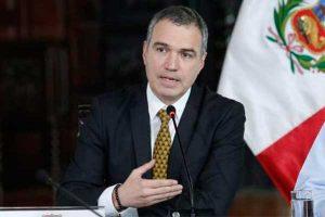 """Del Solar: """"Archivar el PL sobre inmunidad es ir en la dirección contraria"""""""