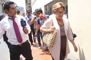Jorge Barata confirmó aporte de 3 millones de dólares a Susana Villarán