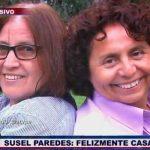 ¿Es legal que se haya aprobado en primera instancia el matrimonio de Susel Paredes?