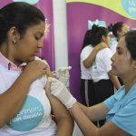 Vacunarán a más de 269,000 menores contra virus mortal