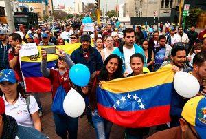 ONG's presentan hábeas corpus para eliminar requisitos a migrantes venezolanos