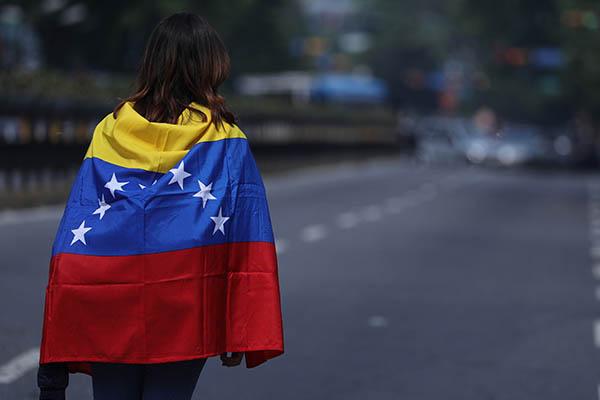Venezuela: estudiantes todavía no tendrán clases presenciales hasta nuevo aviso