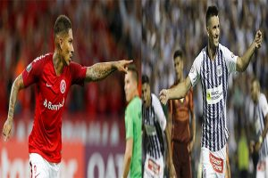 Copa Libertadores 2019: Alianza Lima vs. Internacional de Porto Alegre