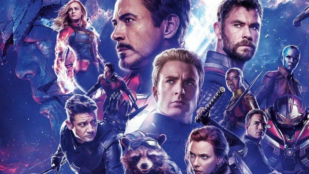 """#AvengersEndGame: """"No se trata de cuánto perdimos, se trata de cuánto nos queda"""" [VIDEO]"""