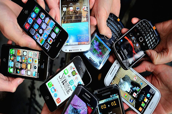 Bloquearán más de 5 millones de celular con IMEI inválidos