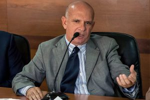 Detienen en España a exjefe militar chavista