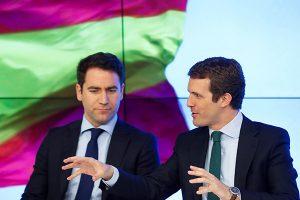 Los conservadores españoles admiten errores estratégicos