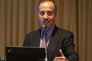 Presidente del directorio de Sedapal descarta privatización y garantiza agua para Lima