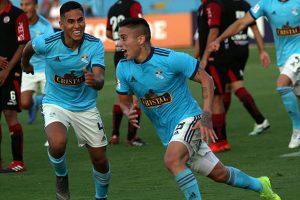 Liga 1: Real Garcilaso vs. Sporting Cristal