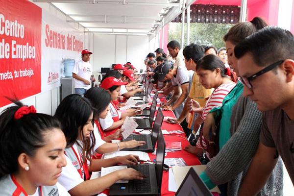 Ministerio de Trabajo ofrece 500 becas de capacitación para operarios de producción