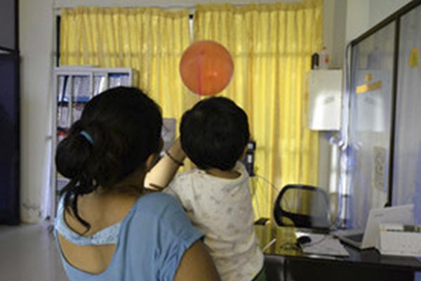 MIMP continúa promoviendo el Banco de Familias Acogedoras