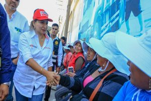 Produce impulsa modernización de infraestructura de los desembarcaderos en Ilo y Tacna