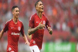 Campeonato Gaucho: Internacional de Porto Alegre vs. Caxias Do Sul (2-0)