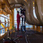 EE.UU pone fin a exenciones para comprarle petróleo a Irán