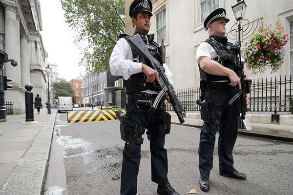 El Nuevo IRA hace resurgir violencia en Irlanda del Norte