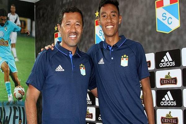 Roberto 'El Chorri' Palacios señala al responsable de que su hijo no haya sido convocado en selecciones juveniles