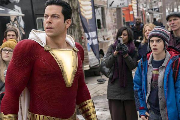 """""""¡Shazam!"""": ¿Por qué es exitosa la nueva cinta de DC Comic?"""