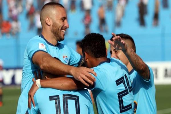 Copa Libertadores 2019: Sporting Cristal vs. Universidad de Concepción (2-0)