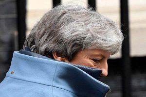 Dan luz verde a ley para evitar brexit sin acuerdo