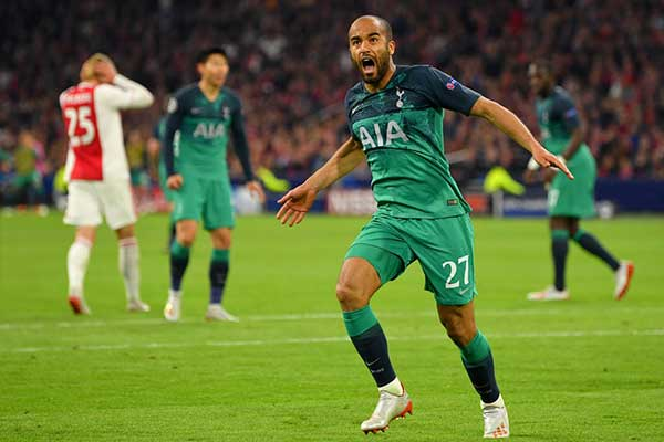 UEFA Champions League 2019: Tottenham pasa a la final tras vencer 2-3 al Ajax
