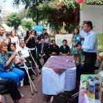 Lince: Municipalidad promueve expoferia para personas con discapacidad