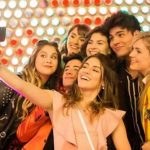 Disney Bia llega con elenco internacional