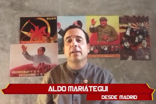 """A. Mariátegui: Caso Villarán """"pulveriza discurso de 'reserva moral' que siempre ha tenido la izquierda"""""""