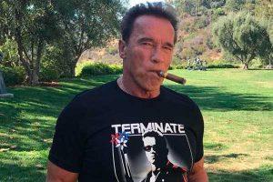Arnold Schwarzenegger es agredido durante evento en Sudáfrica [VÍDEO]