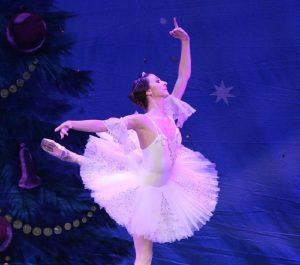El Ballet Estatal de Rusia tendrá encuentro con niñas de Chorrillos