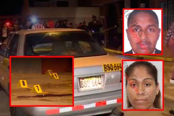 Callao: Una balacera deja dos muertos y cuatro heridos durante una fiesta en Bellavista [VIDEO]