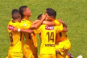 Liga 1: Cantolao derrota 1-0 a Pirata FC en Olmos