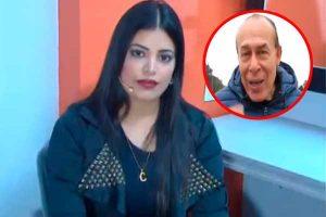 """""""El Wasap de JB"""": Clara Seminara formaliza denuncia contra 'Yuca' en la comisaría de Jesús María"""