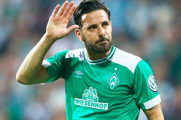 ¡Contundente! Claudio Pizarro le responde a Gareca tras sus declaraciones